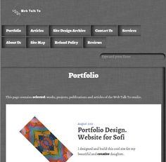 Not long time ago I made some changes on my personal site style (I took some ideas fr. Article Sites, Site Design, Portfolio Design, Cool Designs, Map, Website, Cards, Style, Maps