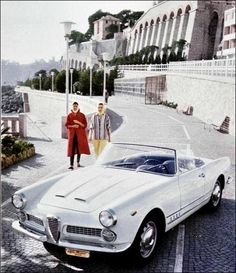 Alfa Romeo's Sports Sedan is a Future Classic: HagertyThe 2017 Alfa Romeo Giulia Quadrifoglio has Alfa Romeo Giulietta Spider, Alfa Romeo Spider, Alfa Romeo Giulia, Maserati, Ferrari, Alpha Romeo, Convertible, Milan, Alfa Romeo Cars