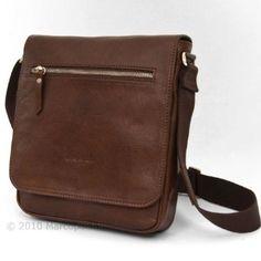 iPad Letaher Bag #iPad