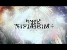 Shall we date?: THE NIFLHEIM+ - YouTube. So pissed off right now they barely mentioned Pale ghost/Nick!!!
