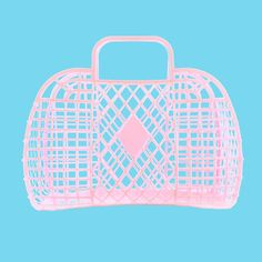 Vintage style jelly bag Alice bag available from www.sunjellies.com