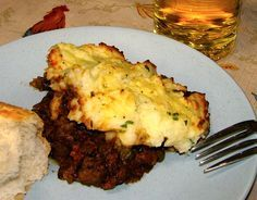 This spin on the traditional Shepherd's Pie uses venison and is a delicious, easy way to enjoy the deer meat from your hunt.