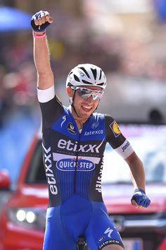 Gianluca Brambilla wins stage 8 Giro 2016 (c) TDWsport.com