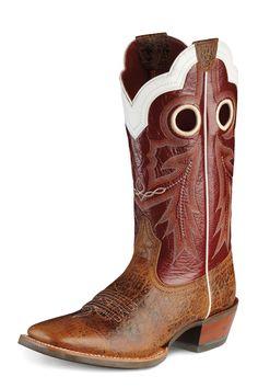 8a414e26cf7b Ariat Men s Clay Wildstock Cowboy Boots