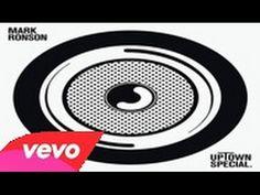 Mark Ronson - Leaving Los Feliz feat. Kevin Parker