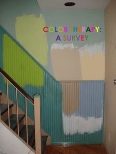 ColorTherapy: The Worst Colors For Interiors