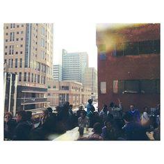 Neighbourgoods Market, 73 Juta street, Johannesburg Times Square, The Neighbourhood, Multi Story Building, Marketing, Street, Travel, Viajes, Trips, Traveling