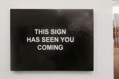 Linda Yablonsky Frieze Art Fair slide-show - artnet Magazine ... TRIGHT STUPID RUBBISH