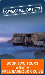 Malta Excursions and tours