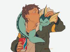 Just According to Keikaku | Pokemon trainers!