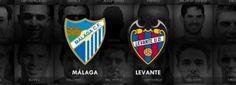 Prediksi Malaga vs Levante 3 Mei 2016