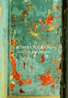 Robert Polidori - Exteriors and Interiors exhibition brochure, Galerie Karsten Greve Cologne, September 5 – December 8,  2014, German, English,  EUR  8,-