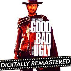 Afbeeldingsresultaat voor muziek affiche good bad and ugly