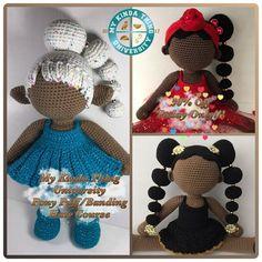 90 Crochet Doll Hairstyles Ideas In 2020 Crochet Doll Crochet Dolls Crochet Techniques