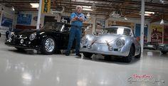 Emory Motorsports - Jay Leno's Garage