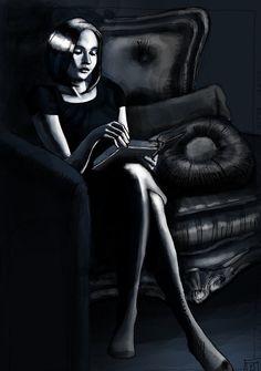 ilustración de Pierre Lindenbaun