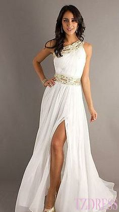 Shop prom dresses and long gowns for prom at Simply Dresses. Floor-length evening dresses, prom gowns, short prom dresses, and long formal dresses for prom. A Line Evening Dress, Evening Dresses, Formal Dresses, Dresses Dresses, Dresses 2014, Long Dresses, Ball Dresses, Elegant Dresses, Prom Dress 2014