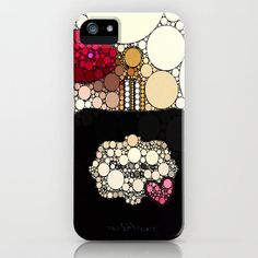:: Parfum II :: iPhone Case by StormyArts (PhotoArt by Gale Storm) | Society6