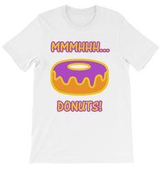 Mmmhhh... Donuts! | Thesitcompost.com