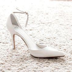 5976a6d8 Las 9 mejores imágenes de Zapatos Novia