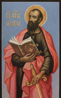 Paul The Apostle, Religious Images, Religion, Movie Posters, Decor, Products, Saints, Religious Pictures, Fine Art