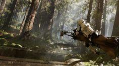 Star Wars Battlefront PS4 Theme Screenshots - http://www.worldsfactory.net/2015/04/18/star-wars-battlefront-ps4-theme-screenshots