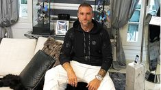 e05695ef9be German designer Philipp Plein, who opened his first boutique nine years  ago, is emblematic