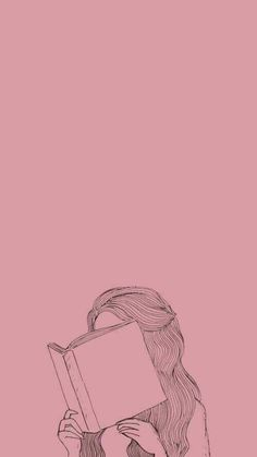 Pin by arika uddin on line/ ink art in 2019 милые обои, рису Book Wallpaper, Cute Girl Wallpaper, Tumblr Wallpaper, Cute Wallpaper Backgrounds, Cute Cartoon Wallpapers, Pretty Wallpapers, Galaxy Wallpaper, Reading Wallpaper, Quote Backgrounds