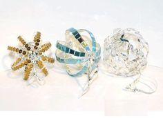 As bolas decorativas elaborada de garrafa pet é uma grande novidade. Quer desenvolver um artesanato