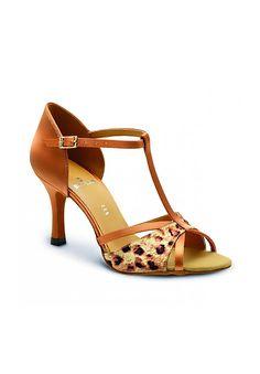 Eckse 110053 Itelia / A-Round-09035 | Dancesport Fashion @ DanceShopper.com