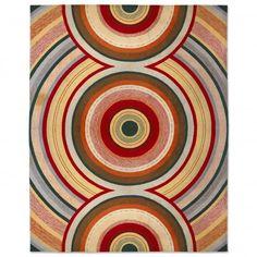 Edward Fields, Hand-Woven Wool Carpet, c1998.