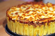 Cookbook Recipes, Pasta Recipes, Cooking Recipes, Rigatoni, Appetisers, Main Dishes, Muffin, Pie, Breakfast