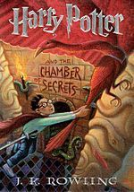 Harry Potter and the Chamber of Secrets - Wikipedia, the free encyclopedia