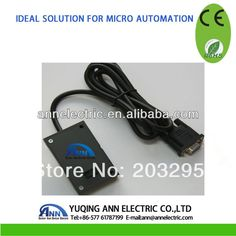 21.00$  Watch here - http://alireo.shopchina.info/go.php?t=1762529318 - Micro PLC controller Smart Relay ELC-COVER-CABLE CE ROHS, PLC  #aliexpresschina