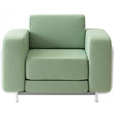 Silver Chair - Fauteuils - Zitmeubelen - Kantoormeubelen