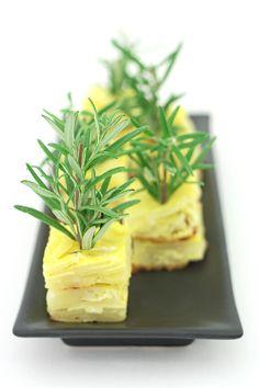 Tortilla di Patate
