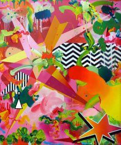 "Saatchi Art Artist James Tebbutt; Painting, ""When Will It Be Tomorrow?"" #art"