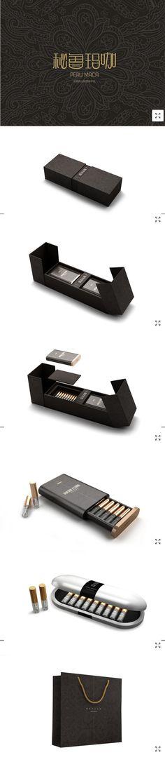 保健品包装设计公司/深圳秘鲁玛咖包装设计...@TwoTreeFiveNine采集到Design - Packaging(395图)_花瓣平面设计