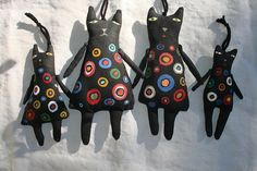 kaffe cat dolls