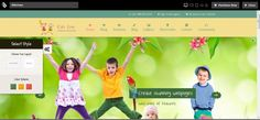 Best Collection of Baby Blog WordPress Theme