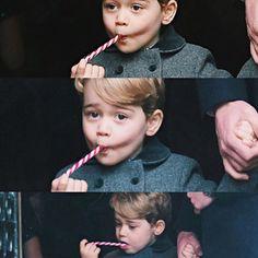 Prince George; 12/25/16