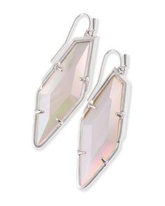 Bexley Drop Earrings - Kendra Scott Jewelry.