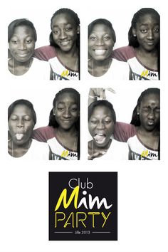 #clubmimparty