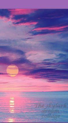Photography beautiful sunset nature Ideas for 2019 Beautiful Nature Wallpaper, Beautiful Sunset, Beautiful Landscapes, Beautiful Places, Beautiful Artwork, Strand Wallpaper, Sunset Wallpaper, Painting Wallpaper, Pastel Sunset