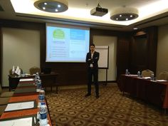 Seo Akademi olarak düzenlemeiş olduğumuz Seo Eğitim Zirvesi'ndeyiz... www.seoakademi.com.tr www.cemorman.com.tr