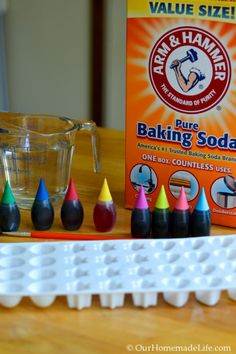 Kid Craft Fun: Homemade Watercolor Paints - Our Homemade Life Fun Crafts For Kids, Kid Crafts, Art For Kids, Arts And Crafts, Homemade Watercolors, Kids Craft Supplies, Kid Art, Bible Art, Child Love