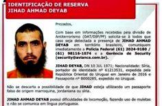 Vindo dos Pampas: É real a ameaça de atos de terrorismo durante as O...  http://vindodospampas.blogspot.com/2016/07/e-real-ameaca-de-atos-de-terrorismo.html