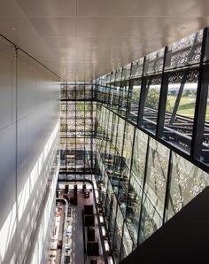 Galería de Museo Nacional de Historia y Cultura Afroamericana / Adjaye Associates - 5