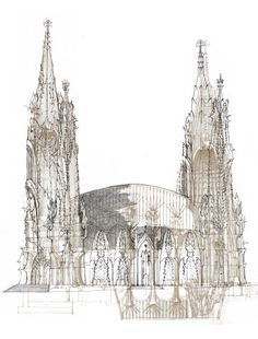 homimet_a Gaudi, Architecture Organique, Organic Architecture, How Beautiful, Hungary, Budapest, Countryside, Sketches, City