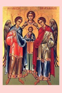 The Archangels